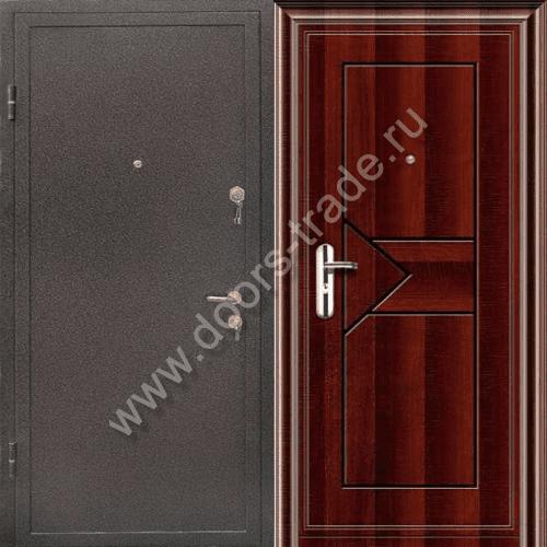 дверь стальная офисная цена