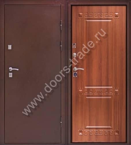 металлические входные двери в красногорске эконом класса