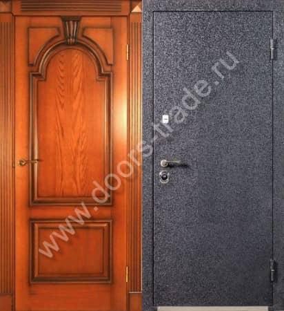 входные железные двери вип цена